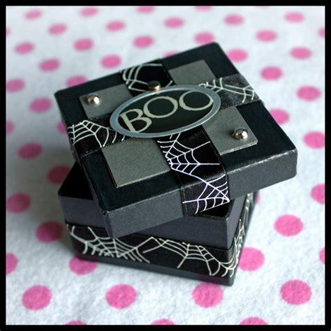 Gift Box Handmade - scare creepy handmade gift box 183 sugar