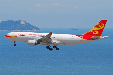 HONG KONG AIRLINES Review, HONG KONG AIRLINES Schedule