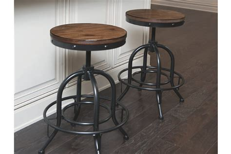 Pub Stool Height by Pinnadel Counter Height Bar Stool Furniture Homestore