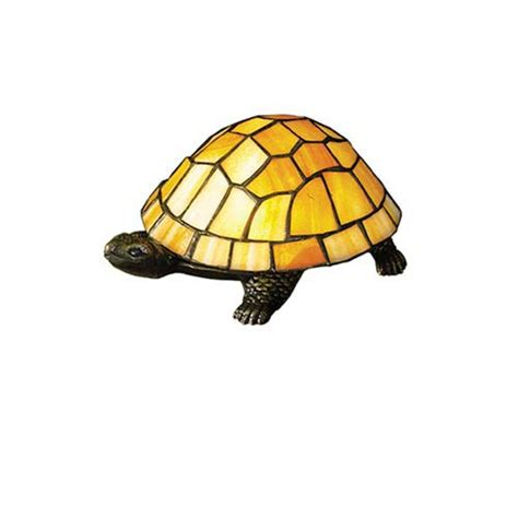 meyda turtle l meyda 4 x 9 turtle accent l 10271