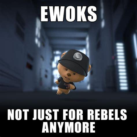 Star Wars Meme - the lighter side star wars detours memes the star