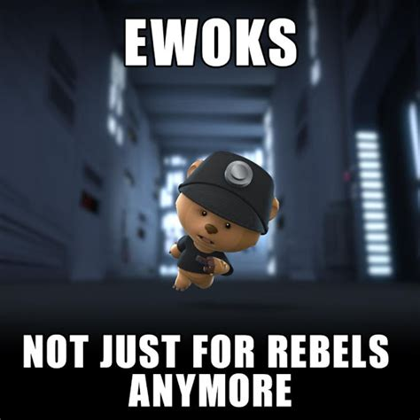 Star Wars Memes - the lighter side star wars detours memes the star