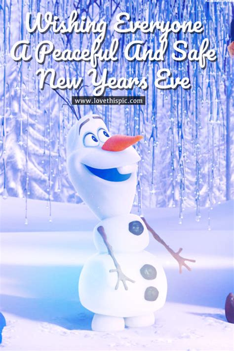 wishing   peaceful  safe  years eve pictures   images  facebook