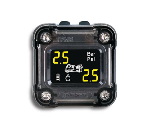 tire pressure monitoring system motorcycle tire pressure monitoring system