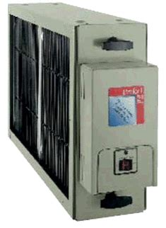 trane tfe245a9fr3 electronic air cleaner