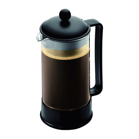 Coffee Pres bodum brazil 8 cup press coffee maker kitchen tools list