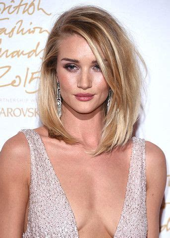 classic sleek lob hairstyle 20 lob hairstyles you will with pictures