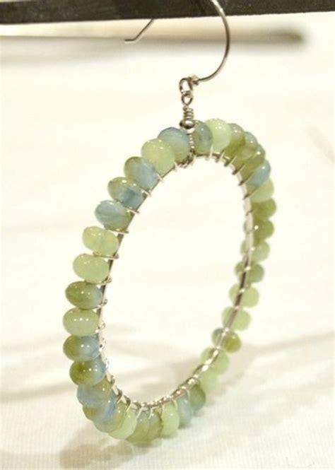 Handmade Earrings Ideas - handmade earrings diy is