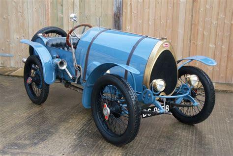 Home Blueprints For Sale Type 13 Brescia Bugatti