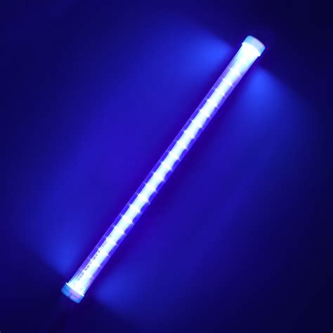30cm Led Uv Light 2835 Smd Germicidal Ultraviolet L Bar Led Uv Light Bulbs