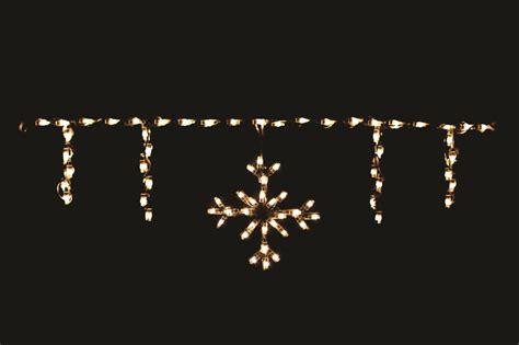led ice drop lights holiday bright lights of indiana led ice flurry light
