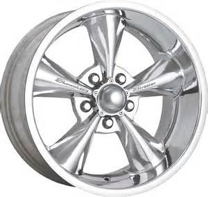 Truck Wheels Backspacing 1979 Gm Truck Parts Sw201552 20 X 10 Streeter Wheel 5