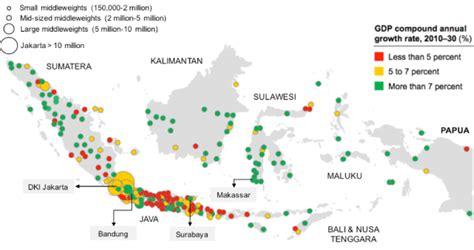 indonesias  tier cities   move news insights