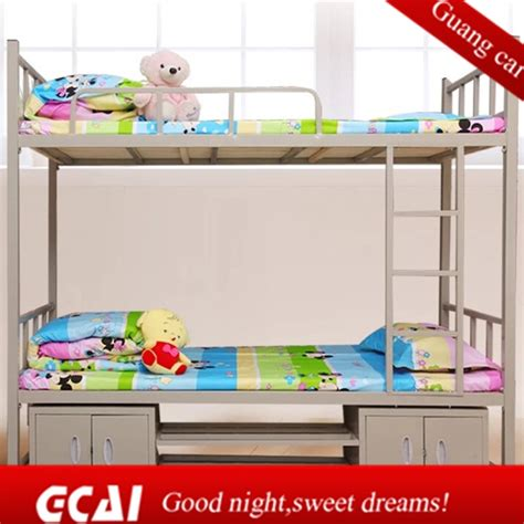 Simple Temporary Living Metal Frame Good Design Adult Bunk Low Cost Bunk Beds