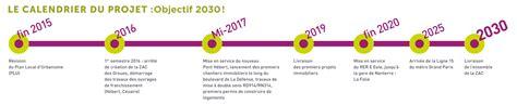 Calendrier Nanterre Un Onzi 232 Me Quartier Pour Nanterre Ville De Nanterre