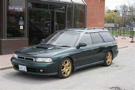 Subaru Legacy 1994 by 1994 Subaru Legacy Gt For Sale Rightdrive Est 2007