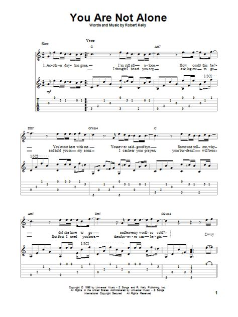 printable lyrics to freedom by eddie james you are not alone acorde de guitarra por michael jackson
