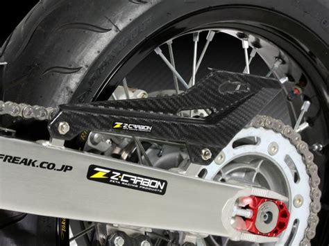 Gear Depan Front Sprocket Klx250 z carbon chain cover shop wheeling cycle supply