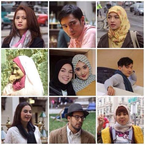 film islami eropa suka suka film 99 cahaya di langit eropa