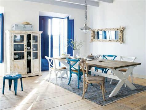 white house blue beach house dining room white blue igfusa org