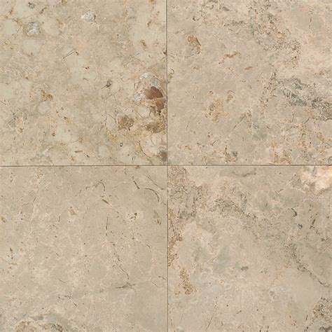 daltile limestone napolina honed 12 quot x 12 quot natural stone
