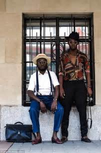 Street style the namibian way hipster tailor loux inspires african