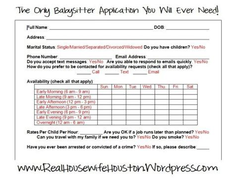 the only application you will need