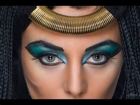 Imagenes Egipcio Maquillaje | maquillaje de cleopatra disfraz egipcia maquillajerossa