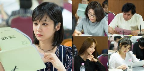 film korea go back couple first script reading for kbs2 drama series go back couple