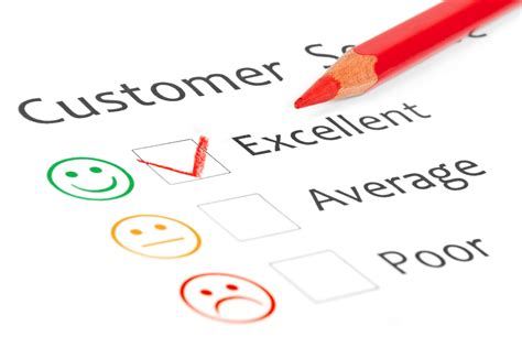 customer service 5 steps to achieve perfection pss help