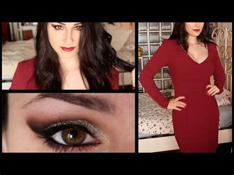 hair and makeup regina regina mills evil queen inspired makeup hair and outfit