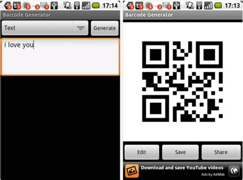 Android Business Card Scanner Source Code