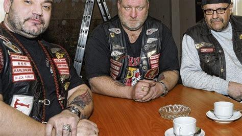 Motorradclub Glandorf by Heidekrug Wird Rocker Clubhaus Hells Kaufen