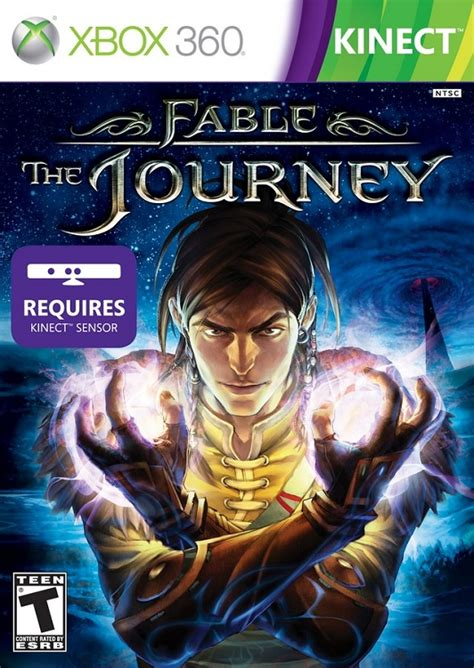 Fable Part One fable the journey xbox 360