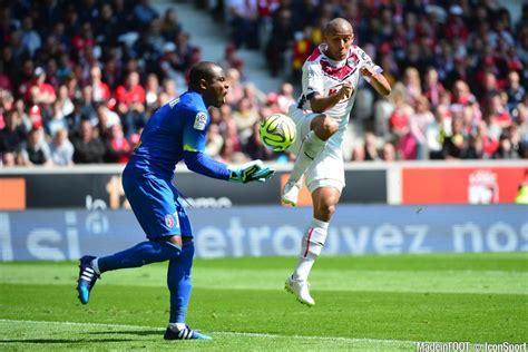 Calendrier Ligue 1 Tunisie 2015 Retour L1 Girondins Losc Chantme Et Khazri De Retour Tallo
