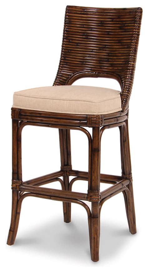 tropical style bar stools lafayette barstool 30 quot tropical bar stools and