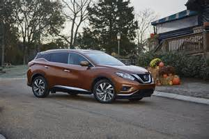 Nissan Murano Price 2015 2015 Nissan Murano Prices Announced