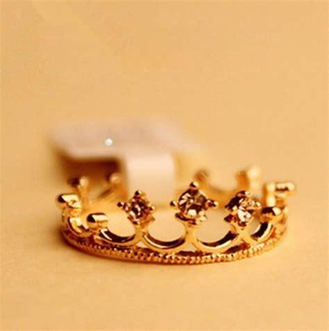 princess crown ring crown ring jewelry wholesale in rings