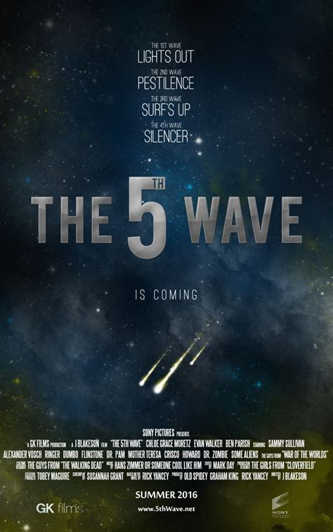 the 5th wave the the 5th wave dvd release date redbox netflix itunes amazon