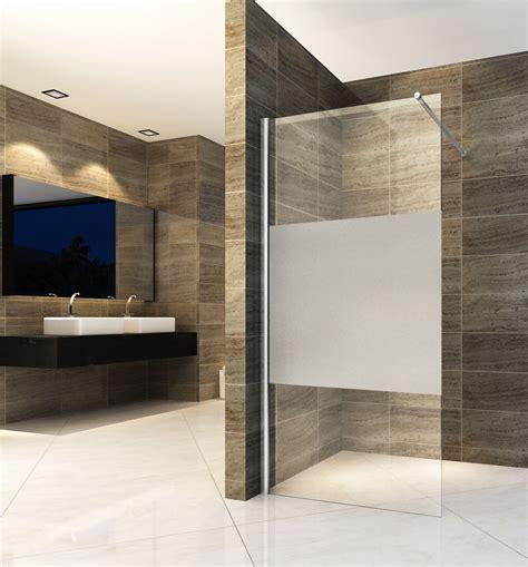 duschwand entry pf duschkabine duschabtrennung dusche - Duschabtrennung Milchglas