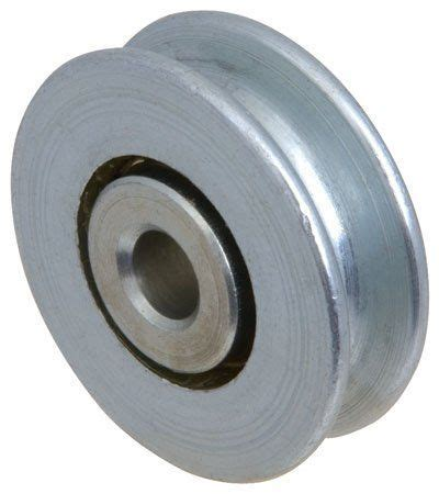 sava cbl  steel pulley wheel  cable size