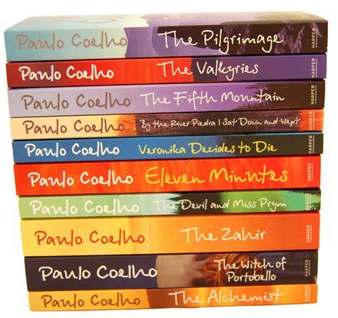 Novel Paulo Coelho paulo coelho of this city