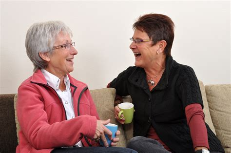 Comfort Keepers Houston by How To Hang On To Your Important Friendships While Being A