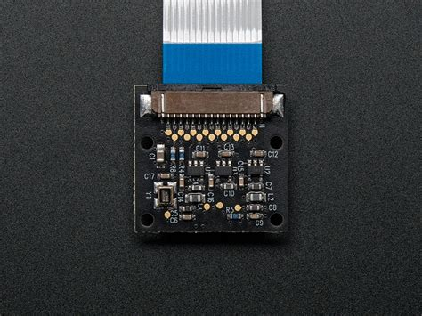 Raspberry Pi Noir Board V2 Element14 Module V 2 High Quality raspberry pi noir board infrared sensitive id 1567 29 95 adafruit