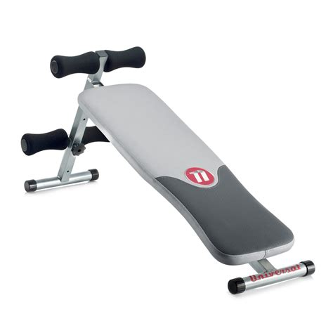 Universal Ub100 Decline Bench Weight Benches At Hayneedle