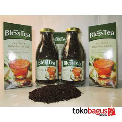 Teh Blesstea bless tea indonesia distributor resmi agen teh hitam
