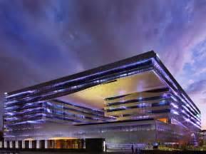 modern hotel design the park hotel hyderabad combines high performance design