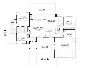mascord house plan 1163 traditional shops and house plans