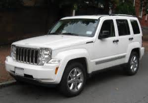 2014 Jeep Liberty 2014 Jeep Liberty Ii Pictures Information And Specs