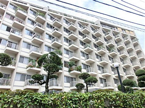 Appartments In Japan by Japanese Apartment Buildings